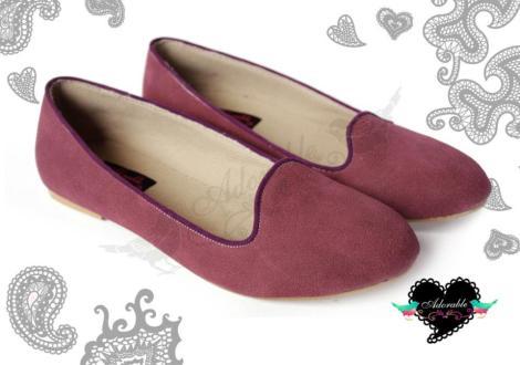 Knightley Purple