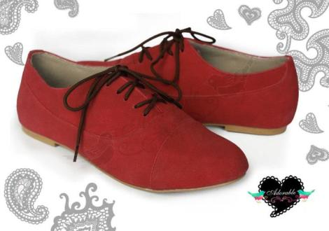 Omny Red